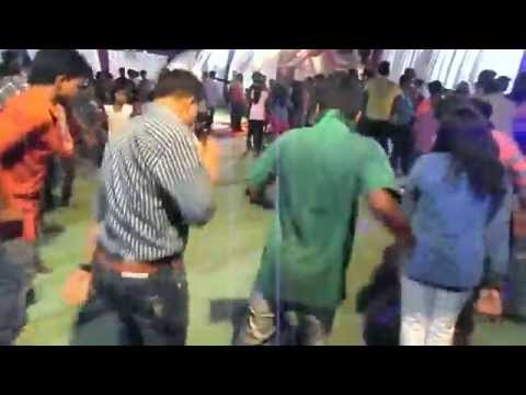 Video Nagpuri Chain Dance in Marriage Paty In Kanya Parisar Ambikapur CG download in MP3, 3GP, MP4, WEBM, AVI, FLV January 2017