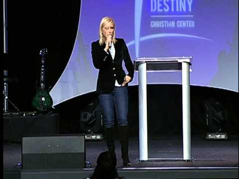 """ Spiritual Warfare #3 "" – Part 2 – Pastor Paula White – 10/24/13- 7.00 p.m. – NDCC"