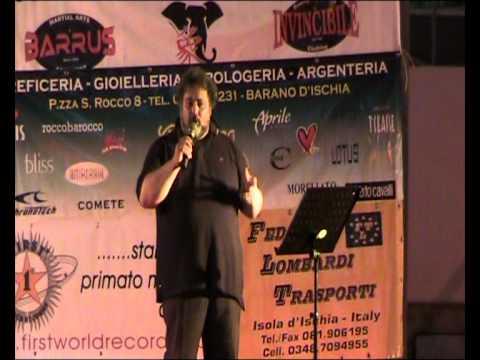 Expo Ischia 2010 - Serata Finale - Seconda Parte