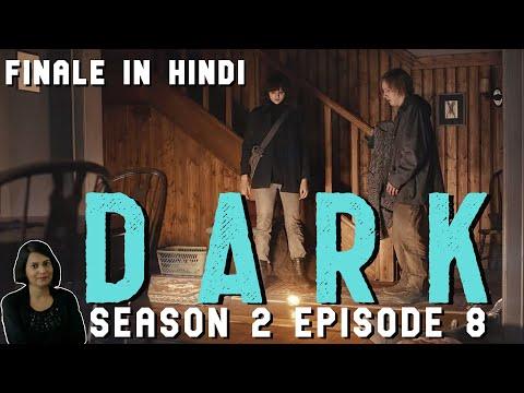DARK Season 2 Episode 8 Explained in Hindi