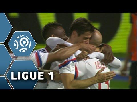 DE - Le fait marquant de la 10ème journée de Ligue 1 en vidéo Ligue 1 - Saison 2014/2015 - 10ème journée RC Lens - Paris Saint-Germain (1-3) FC Lorient - AS Saint-Etienne (0-1) LOSC Lille...