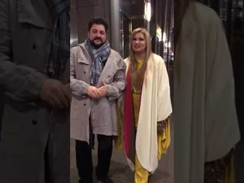 Anna Netrebko and Yusif Eyvazov are waiting for you...