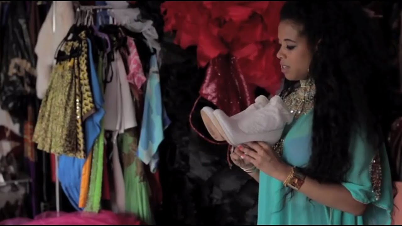 Kelis: Wardrobe Junkies - Episode 2