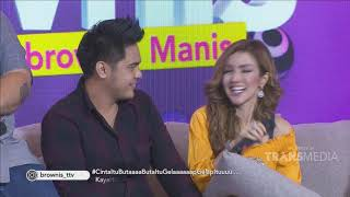 Video BROWNIS - Barbie Kumalasari Labrak Wulan Yee (23/4/19) Part 3 MP3, 3GP, MP4, WEBM, AVI, FLV Mei 2019