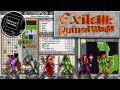 The Predecessor to the Avernum RPGs for Mac & Windows from 1997