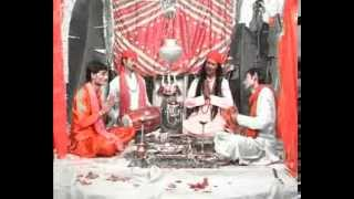Mahamantra Mangalkari Gujarati Shiv Bhajan By [Full Video] I Bam Bam Shiv Laher