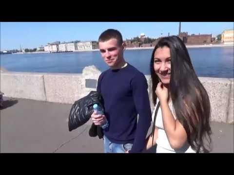Жители Санкт Петербурга о радиации из Северодвинска
