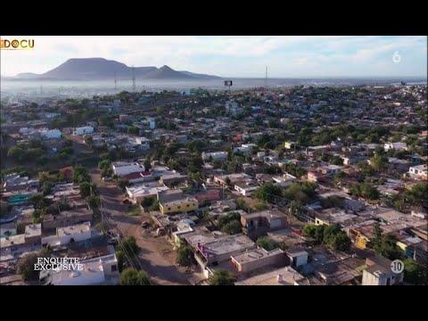 Enquete exclusive - Cartel de Sinaloa : l'empire international de la drogue