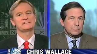 Video Chris Wallace Tells Fox & Friends: Enough Obama Bashing! MP3, 3GP, MP4, WEBM, AVI, FLV April 2018