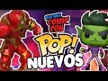 NUEVOS Funko POP Exclusivos de MARVEL, Toy Story y Mas