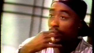 (03.18.1994) MTV News - Above The Rim Interview With 2Pac & Marlon Wayans
