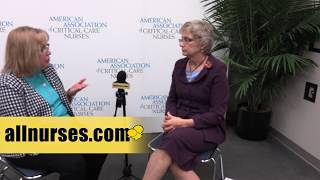 NTI Interview - Pain Control: June Oliver, MSN, CNS