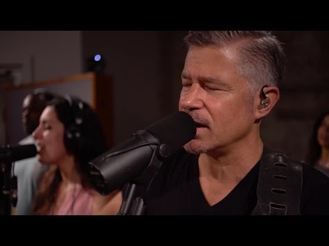 Paul Baloche - Your Mercy (Music Video)