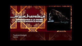 Harem - Turkish Delight - Moucharabia