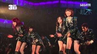 Download Video 131229 KARA - Step, Wanna @ SBS 3D TV's Moving World MP3 3GP MP4