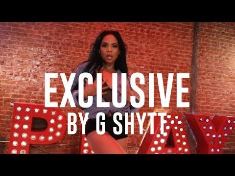 Exclusive | G Shytt | Aliya Janell Choreography | Queens N' Lettos | AlphaDawg Entertainment (видео)