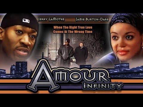 "A Brooklyn Love Story - ""Amour Infinity"" - Full Free Maverick Movie"