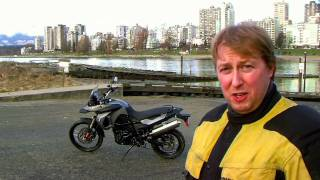 4. BMW F800GS Review - Small Adventure - HD