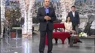 Yaqub Zurufçu - Sənə Də Qalmaz . TRT Avaz İctimai TV Yeni Gün
