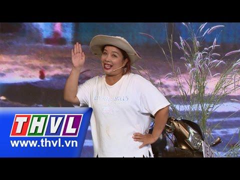 Cười xuyên Việt Phiên bản nghệ sĩ - Tập 3 - Nửa đời nhìn lại - Nghệ sĩ Thanh Vân