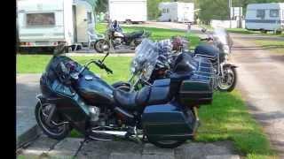8. Moto Guzzi California