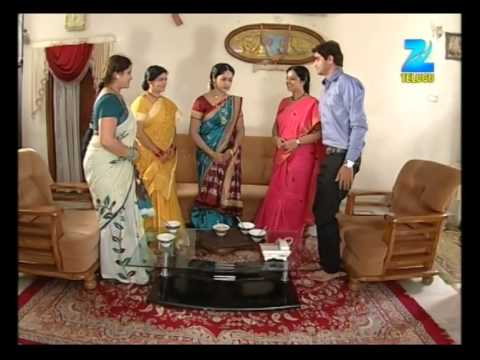 Mangamma Gari Manavaralu - Episode 300  - July 25, 2014 - Episode Recap