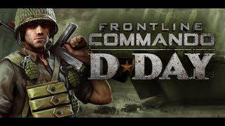 Frontline Commando: D-Day videosu
