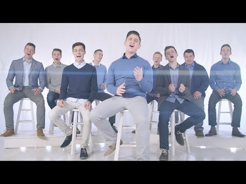 In Christ Alone | BYU Vocal Point
