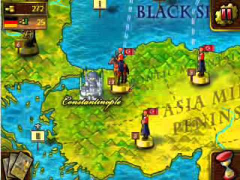 european war android download