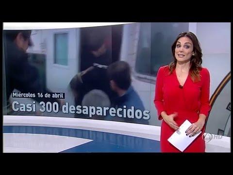 Titulares del día (16-04-2014) 21:00 Horas (видео)
