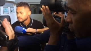 16ª rodada do Campeonato Brasileiro Série A – Santos 3x0 Bahia