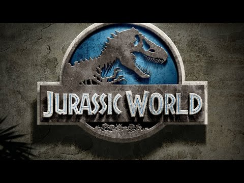 Jurassic World Spoilers and Swearing with Tex Grebner