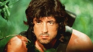 Nonton Rambo: First Blood Part 2 (1985) - Trailer (HD) Film Subtitle Indonesia Streaming Movie Download