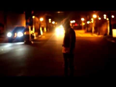 "Chris B (Feat Hav Mula) ""City Of Angles"""