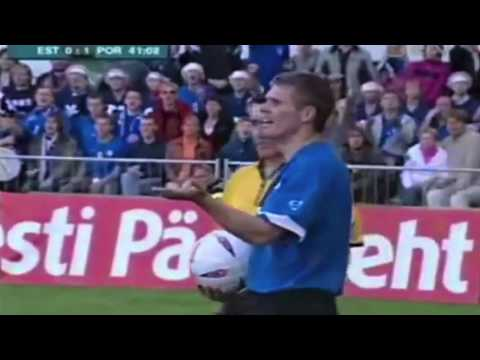 Soccer Bloopers and Dives