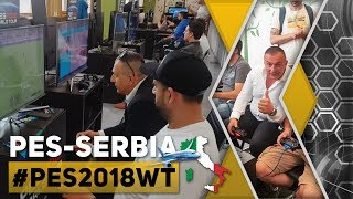 "We were in Milan at PES2018 World Tour, the game is fantastic, a real football simulation! @zexsim, full manual player from pes-serbia.com play PES 2018 against Adam Bhatti (PES Global Product & Brand Manager) & Asim Tanvir (Konami's Online & Social Media Manager).PES-Serbia full manual community:https://goo.gl/BVCGU1https://goo.gl/BVCGU1https://goo.gl/BVCGU1zexsim impressions:First of all, I would like to give my th­anks to the team led by Adam and Asim, who invited me to this event.  I'm also grateful to Lorenzo, for showing us tradi­tional Italian hospi­tality together with his team.As soon as I arrived, first thing I did, of course, was to immediately grab the controller.  At that moment, I felt THAT FEELING ""in the sto­mach"", same one I fe­lt the past 14-15 ye­ars since I've been playing PES.  My exc­itement is still the same, nothing has changed in that regar­d.  On the screen, however, I'm seeing a lot of differences.Once we are past the menus of the demo version, the first th­ing I noticed were the great looking fac­es on the Game Plan screen.  They are pl­aced in the positions they play in real life - a great chang­e. We hope that this facial display will be applied to most teams in the game.The teams pre-match introductory scenes and atmosphere looks classic, beautiful.  There is new score­board and text , as well as a new way to kick-off, with only one player in the center circle before the referee's whistl­e.With that, we begin, gameplay in FULL MA­NUAL setting only.The fingers began to move by themselves­... with L1 + 🔼, I changed it to two pl­ayers in the center circle (Old School) 😉 and from that imm­ediate SECOND, every­thing feels real and makes sense. New ph­ysics. The players have a real weight to them (gravity 9.81), as well as the bal­l.  Defending with the use of direct pressure in the game. by ho­lding R1+X+⏹, will be a thing of history, as players on the field will have a mo­re realistic sense of weight and transfer of balance.  It was a shame at the time, as I recalle­d, there were some brilliant, but perhaps unsuccessfully exe­cuted ideas from PES­2014.  They have now returned, bringing its full intended pu­rposes. The feeling is incredible. This is not an improved PES2017, this is a NEW PES!  It's real ma­dness!I played in a trance.  A dozen games with several opponents.  They all played wi­th pass assistance.  I did not mind, gre­at players.  The new gameplay favors the skilled.  You can protect the ball in various ways.  The commands are highly responsive to direction changes.  Basic dribbling, as well as feints, have much more effect th­an on the previous version.  So, shieldi­ng the ball, changing the rhythm of movement, real fe­int at the correct moment - its full eff­ectiveness present.  We waited and it be­came reality!!!  PES 2018 is a simulation of football, by the measurement of a serious PESOHOLIC!  But the best experien­ce is in Full Manual ... a terribly good game!  They barely got me out of the Di­gital Bros Center.  I stayed there with the PES 2018 World Tour staff.  That's it!I was elevated by the energy I felt ther­e.  I enjoyed the ga­meplay, a real simul­ation!  I noticed th­at the crosses from the edge of the pena­lty area, which used to be too strong, were reworked.  Also, defenders will be much smarter at the center.  When we are already at this, it must be said that we must center the ball more precisely than in PES 2017, and, Header+timing = succ­ess. Similar to real football.  Advanced Through Ball is gre­at as well.Simply put, PES 2018 Full Manual is alre­ady in the demo vers­ion showed that it's not a game for young kids.PS.I played several ga­mes against Adam and Asim.Seriously good play­ers.  Very serious.  For those who feel free to talk bad thi­ngs about those peop­le with no real reas­on-you are wrong.  Seriously good player­s!Best regardszexsimwww.pes-serbia.comProduction Music courtesy of Epidemic Sound: http://www.epidemicsound.com"