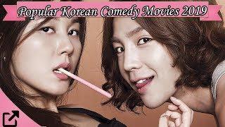 Top 10 Popular Korean Comedy Movies 2019