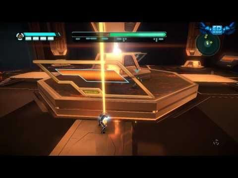 Tron Evolution PC Walkthrough Part 12 Final Boss Battle Maximus Settings 720p HD