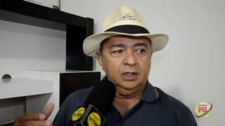 Vereador Aldeone Abrantes participa do São João da Lagoa e diz que Grupo é unido