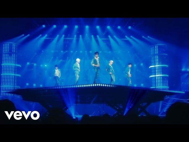 SHINee - 「君のせいで」Music Video (full ver.)
