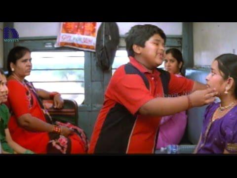Video AVS Punch To Ravi Teja Comedy Scene - Venky Telugu Movie Scenes download in MP3, 3GP, MP4, WEBM, AVI, FLV January 2017