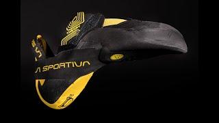 Чувствительные скальные туфли для боулдеринга La Sportiva Theory