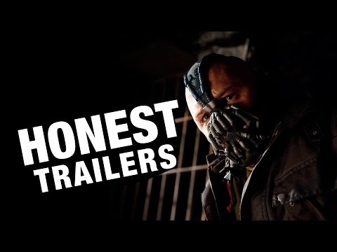 "Viral of the Day: Honest Trailer for ""The Dark Knight Rises"""