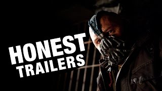 Honest Trailers - The Dark Knight Rises (Feat. RedLetterMedia)