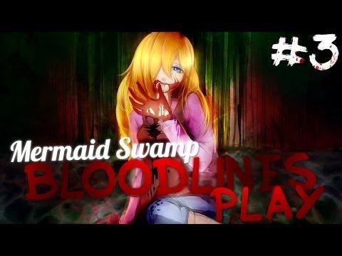 Mermaid Swamp | Поиски Карты # 3