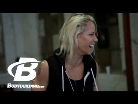 Ashley Conrad's 21-Day Clutch Cut Training Program – Nutrition Overview – Bodybuilding.com