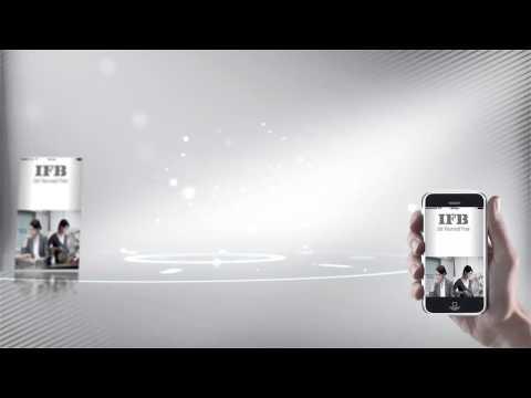 IFB Ultra Plus English 070915 1 - YouTube