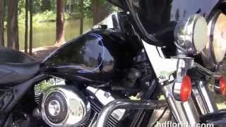 9. Used 2004 Harley Davidson Road King Motorcycles for sale in Thomasville GA