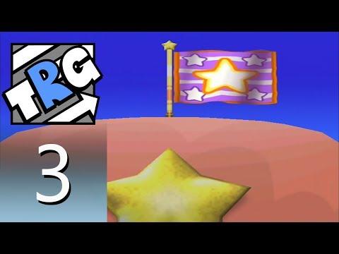 Mario Party 6 – Mini-Game Mode 3: Mount Duel (видео)