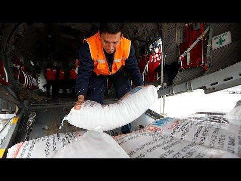Περού: Φονικός σεισμός 5,3 ρίχτερ